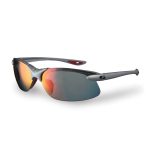 Sunwise Waterloo Photochromic Sunglasses - Silver