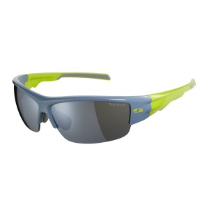 Sunwise Parade Grey - Polarised, water repellent Sports Sunglasses