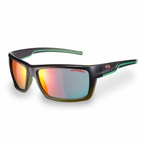 Sunwise Pioneer Sunglasses - Black