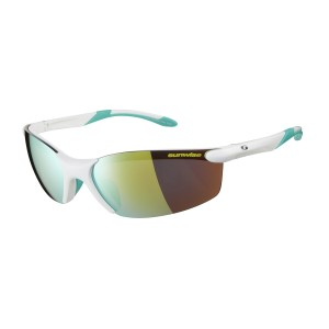 Sunwise Breakout Sports Sunglasses - White