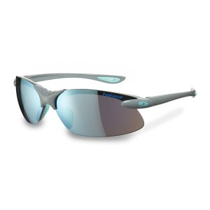 Sunwise Greenwich - Polarised,  Water Repellent Sports Sunglasses - Grey