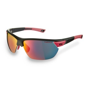 Sunwise Blenheim - Polarised, Water Repellent Sports Sunglasses - Black