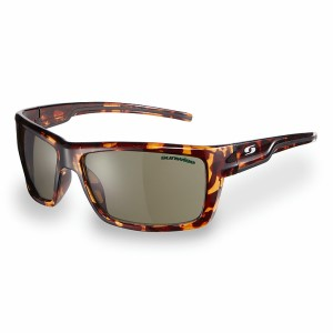 Sunwise Pioneer Sunglasses - Brown
