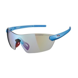 Sunwise Hastings Photochromic Sports Sunglasses - Wind