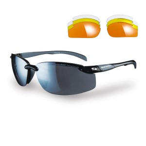 Sunwise Pacific Sports Sunglasses (supplied with 4 sets of lenses)