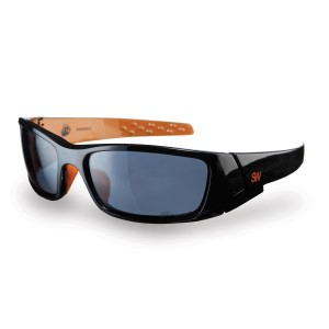 Sunwise Shipwreck Polarised Sunglasses - Black