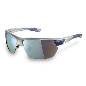 Sunwise Blenheim - Polarised, Water Repellent Sports Sunglasses - Silver