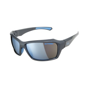 Sunwise Summit Sports Sunglasses - Grey