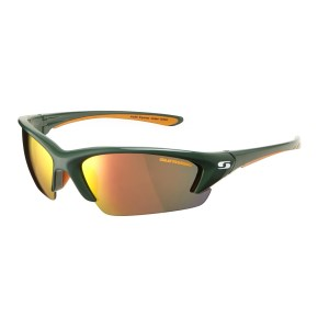 Sunwise Equinox Sports Sunglasses + 4 Lens Sets