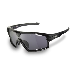 Sunwise Hybrid Air Chrome Sports Sunglasses
